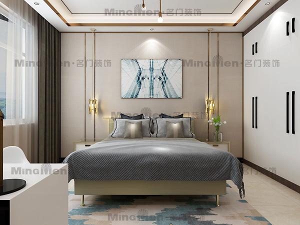 家装公司与您分享装饰空间的技巧